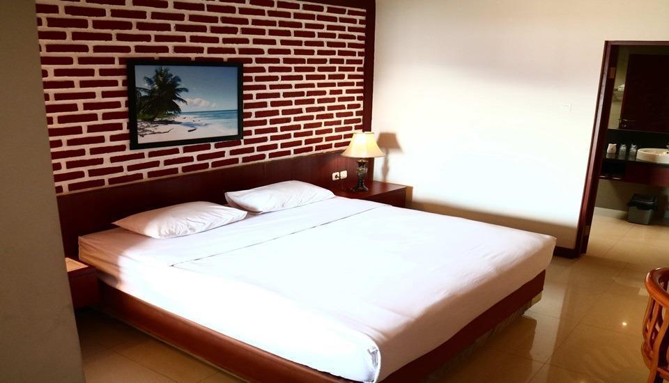 Watu Dodol Hotel Banyuwangi - Deluxe Regular Plan