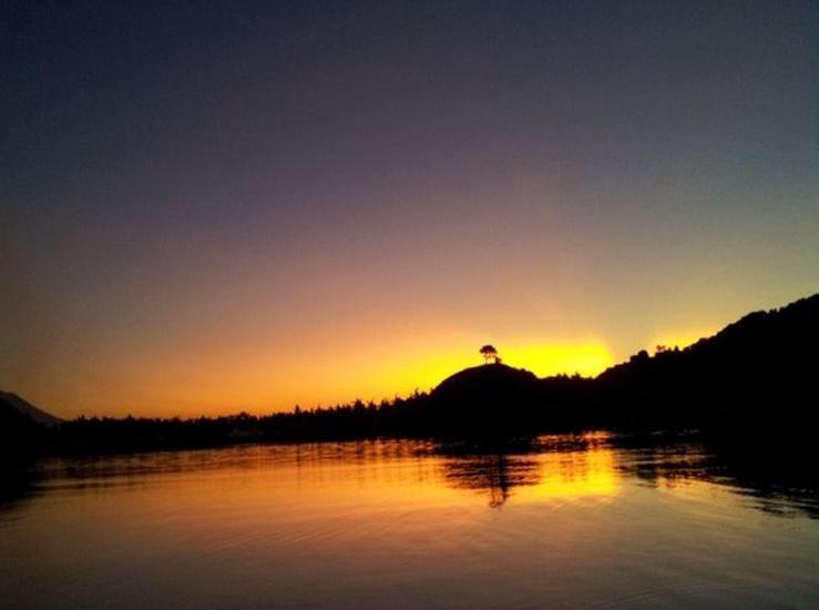 Nirvana Gili Sudak Resort Lombok Lombok - Pemandangan
