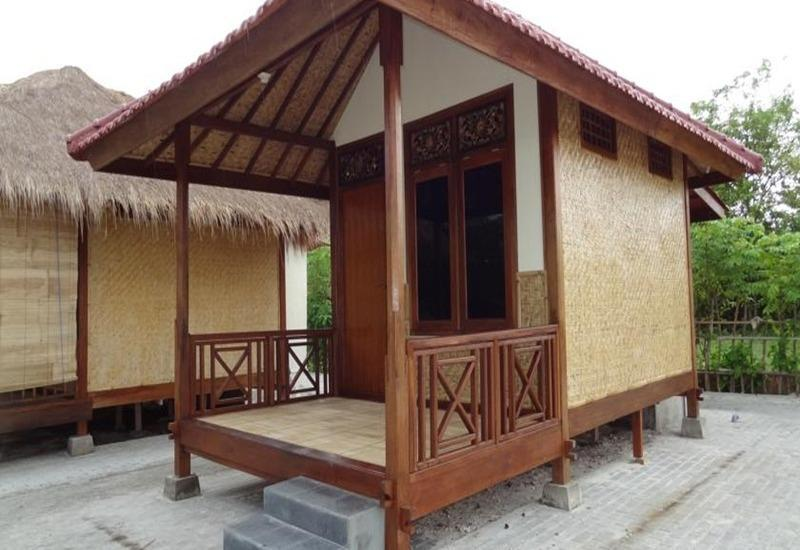 Nirvana Gili Sudak Resort Lombok Lombok - Eksterior