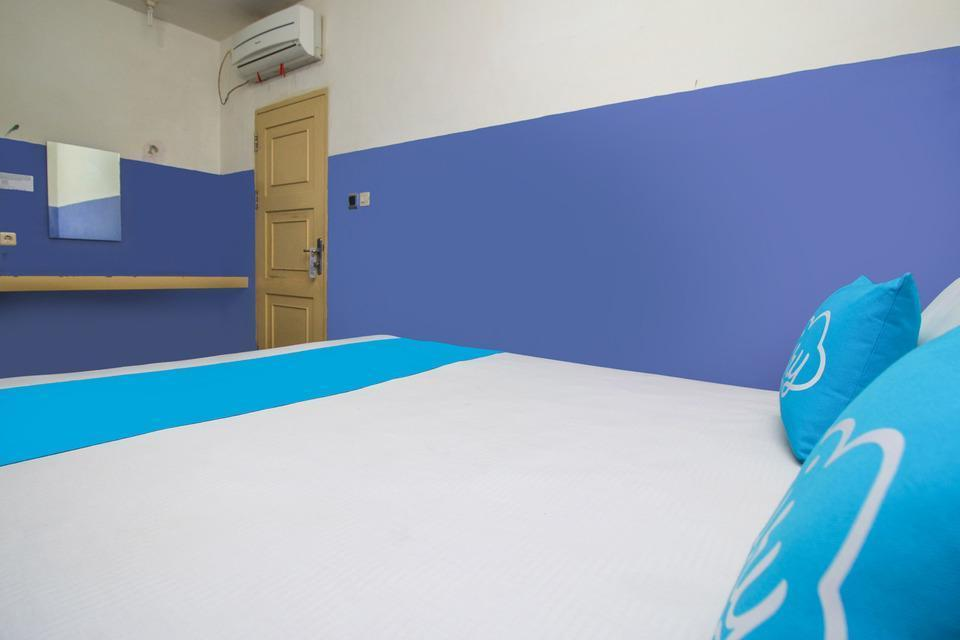 Airy Eco Teluk Dalam Sutoyo 16 Banjarmasin - Standard Double Room Only Special Promo Jan 5