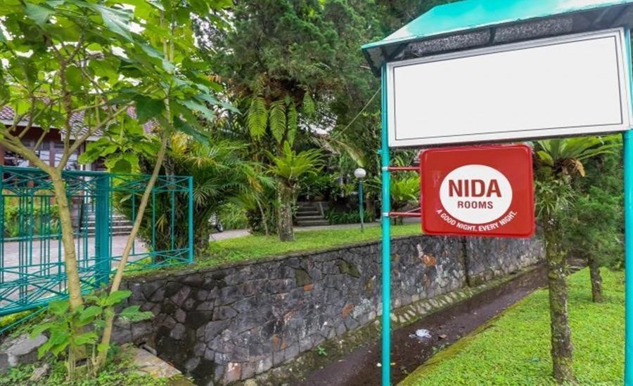 NIDA Rooms Kese Hatan 143 Pakem - Eksterior