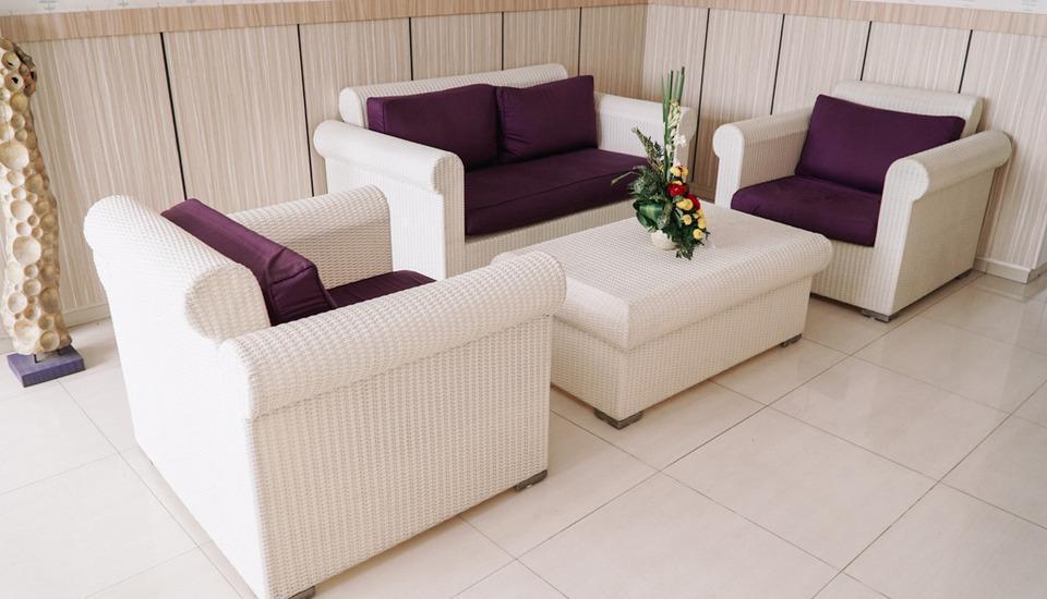 Summer Season Boutique Hotel Yogyakarta - Area Umum