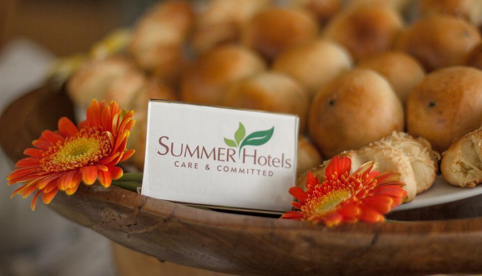 Summer Season Boutique Hotel Yogyakarta - Roti Manis