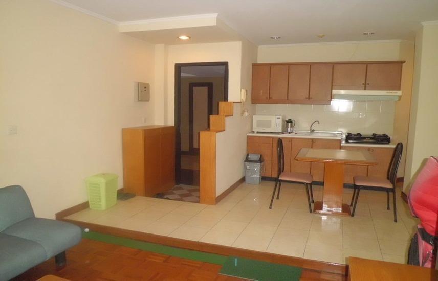 Shinju Apartment Cilandak Jakarta - Interior