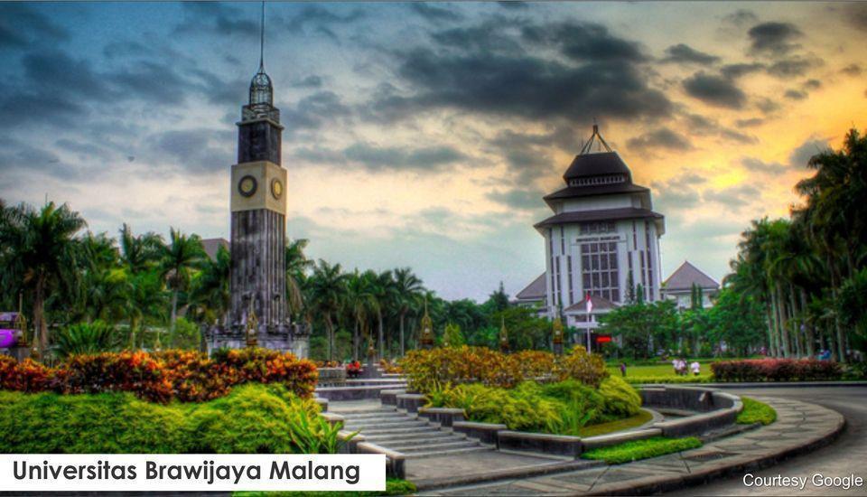 Swiss-Belinn Malang - Universitas Brawijaya Malang