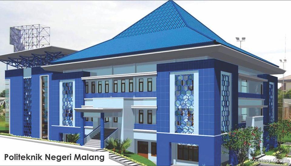 Swiss-Belinn Malang - Politeknik Negeri Malang