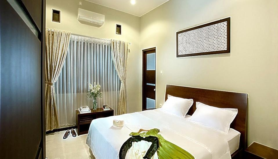 Omah Garuda Homestay Yogyakarta - Deluxe Double