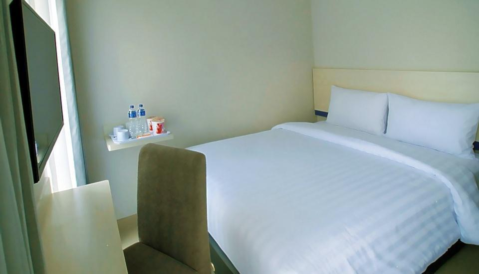 Vio Veteran Bandung - Comfort Room Only Regular Plan