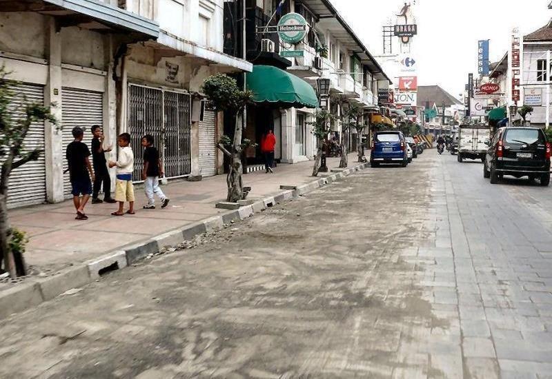 Vio Veteran Bandung - Surrounding Area