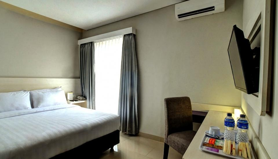 Vio Veteran Bandung - Comfort Room With Breakfast 1 Pax Regular Plan