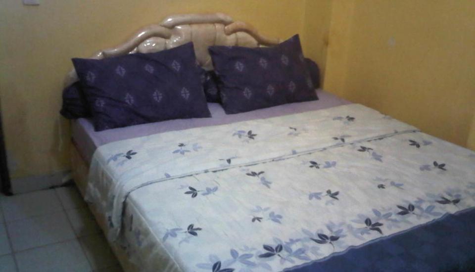 Kondominium Pantai Carita Selatan Pandeglang - Guest room