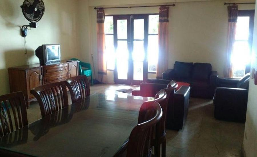 Kondominium Pantai Carita Selatan Pandeglang - 2 Bedroom Lantai 2 Regular Plan