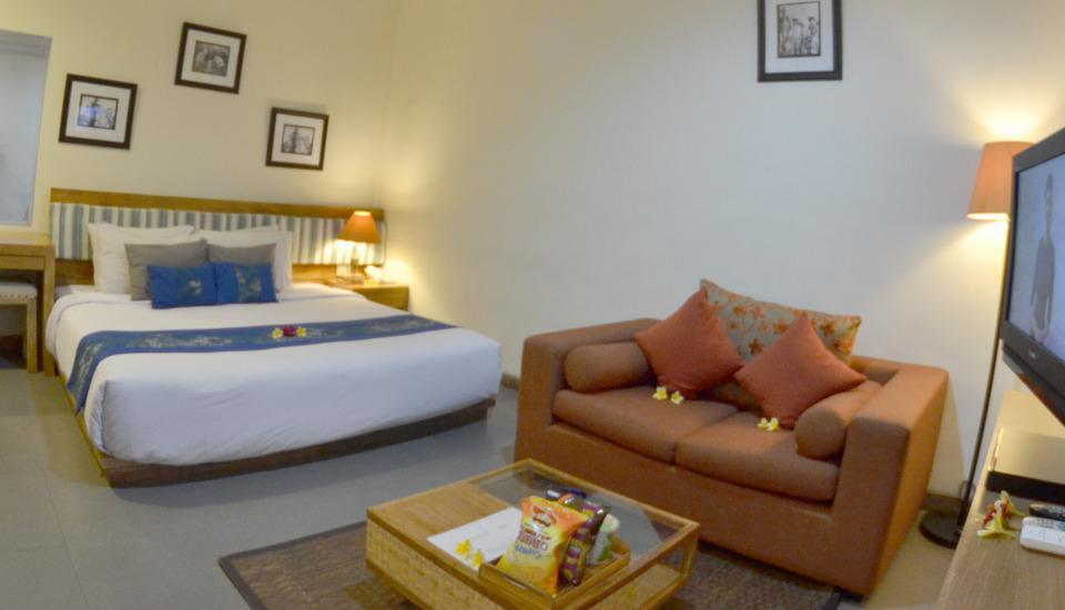 Pondok Sari Hotel Bali - Deluxe Room Weekend Deal