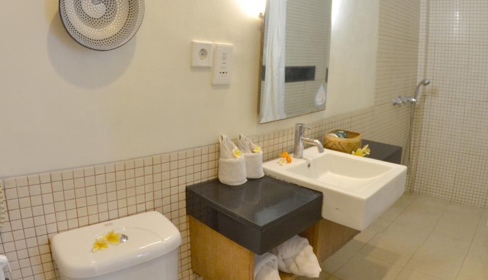 Pondok Sari Hotel Bali - Superior Room PENAWARAN SPESIAL 50%