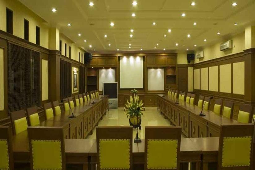 Desa Gumati Hotel Bogor - Meeting Room