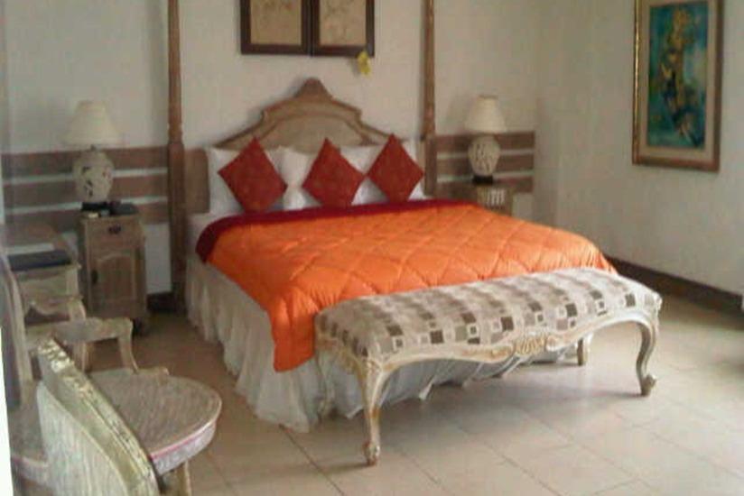 Desa Gumati Hotel Bogor - Grand Deluxe King