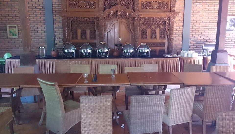 Desa Gumati Hotel Bogor - Interior