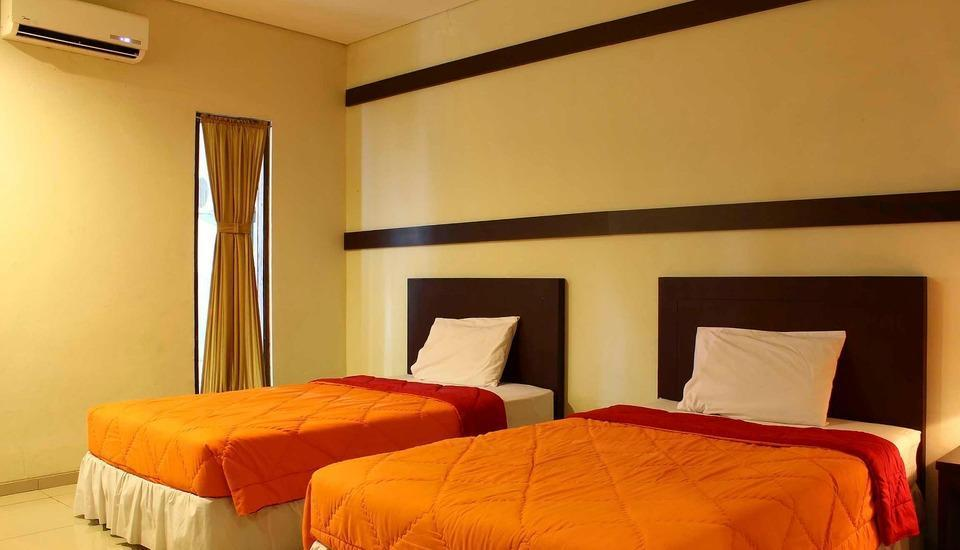 Desa Gumati Hotel Bogor - Standard Room Only Regular Plan