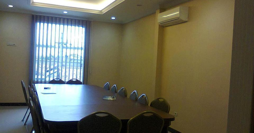 Hotel Permata Purwakarta - Meeting Room