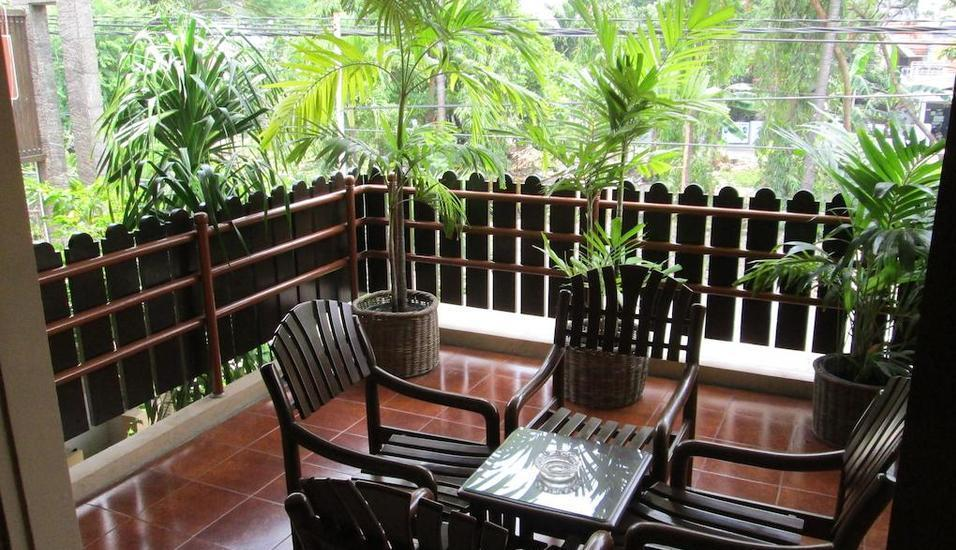 Pondok Asri Family Guest House Surabaya - Interior
