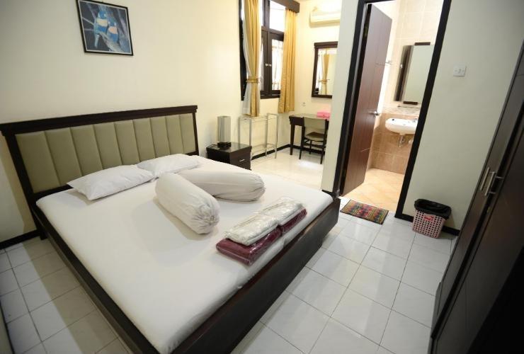 Pondok Asri Family Guest House Surabaya - Standart Room