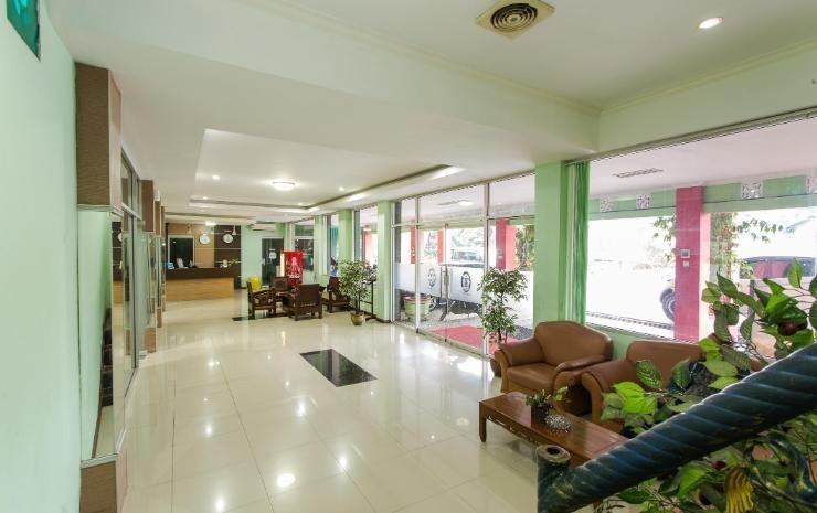 Hotel Herly Syariah Balikpapan - Interior