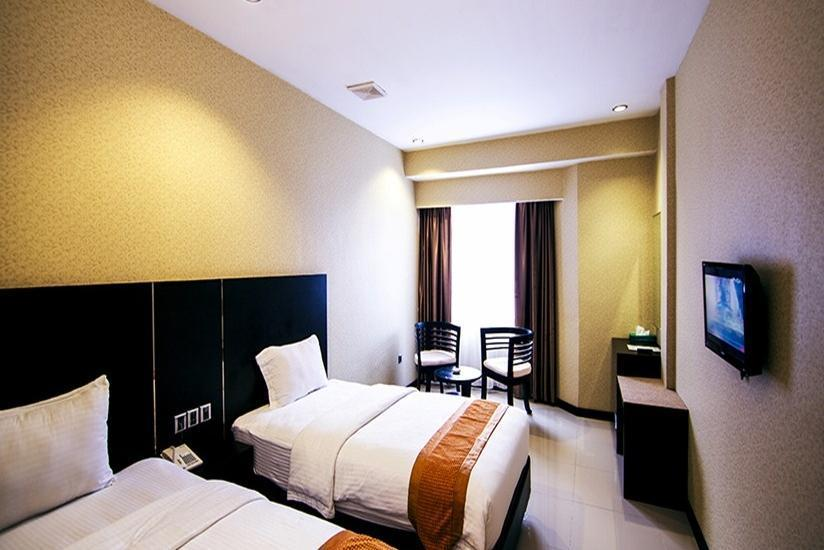 Hotel Kireinn Batam - Superior Room Special Promo