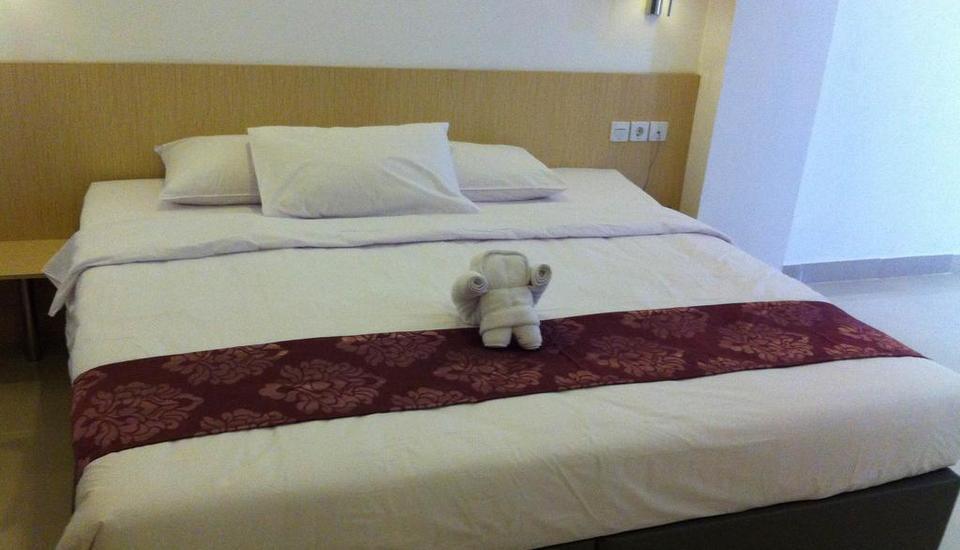 Hotel Marilyn South Tangerang - Kamar