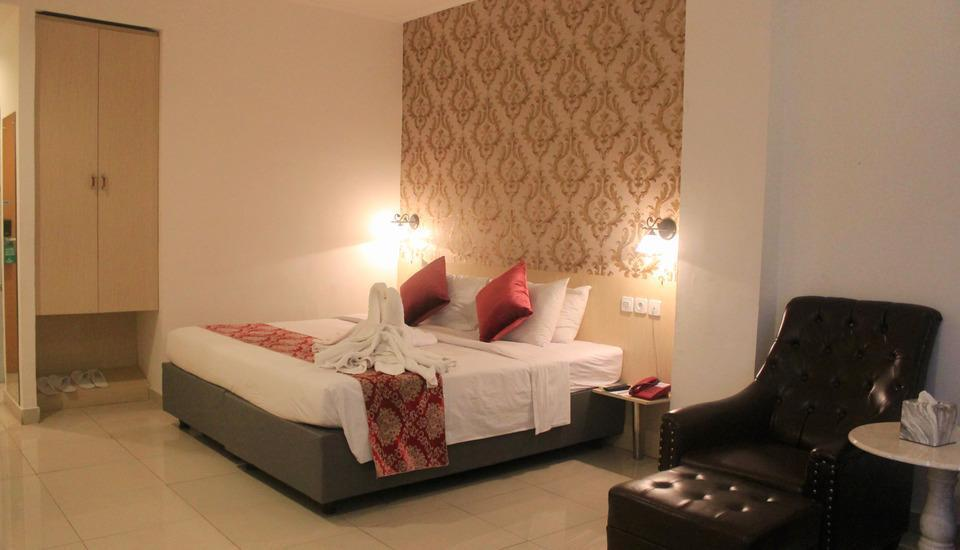 Hotel Marilyn South Tangerang - executive room