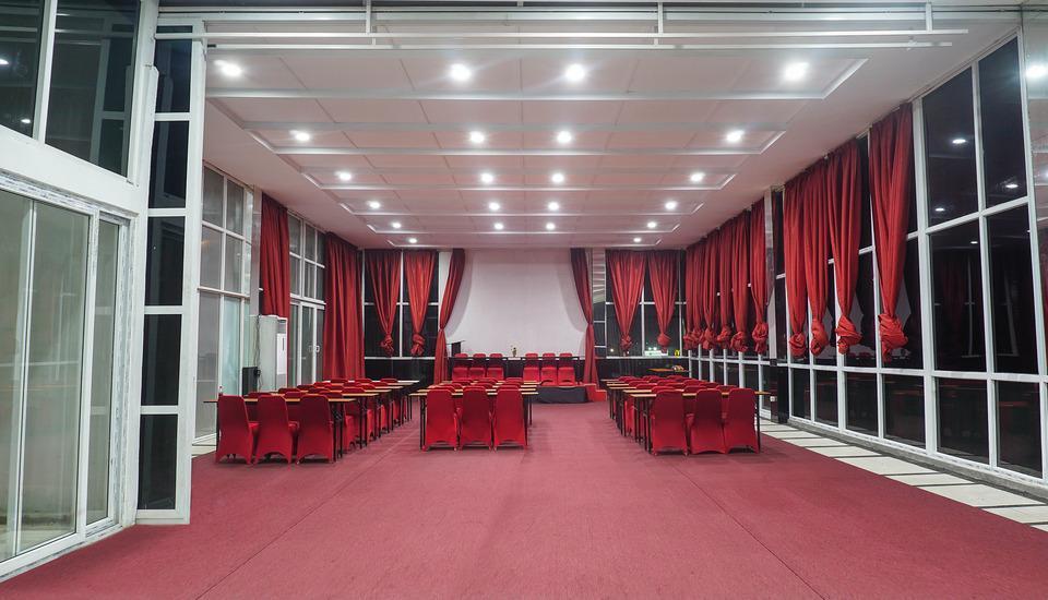 Hotel Marilyn South Tangerang - Ballroom