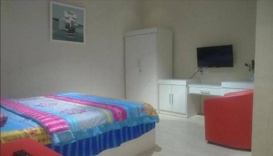Paninda Hotel Medan - Room
