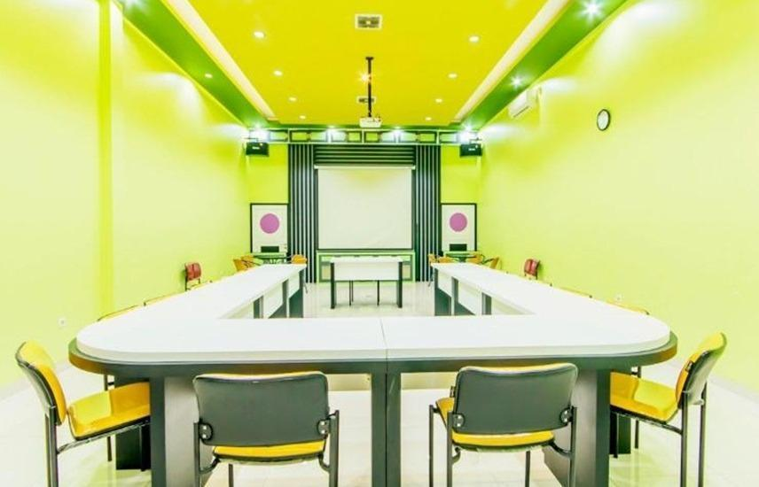 De'Kayakini Hotel Bandung - Ruang Rapat