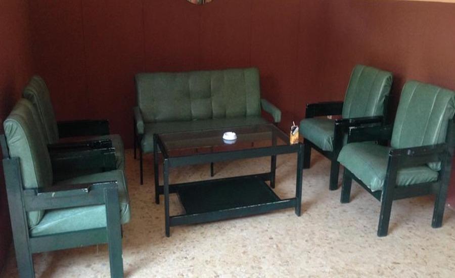 Hotel & Restaurant Anugerah Bondowoso - Lobi