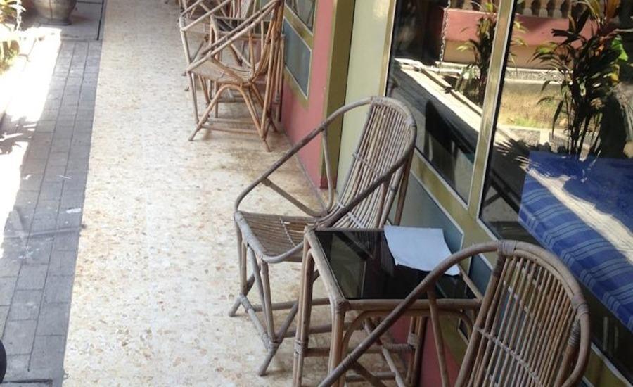 Hotel & Restaurant Anugerah Bondowoso - Kedua Coridor