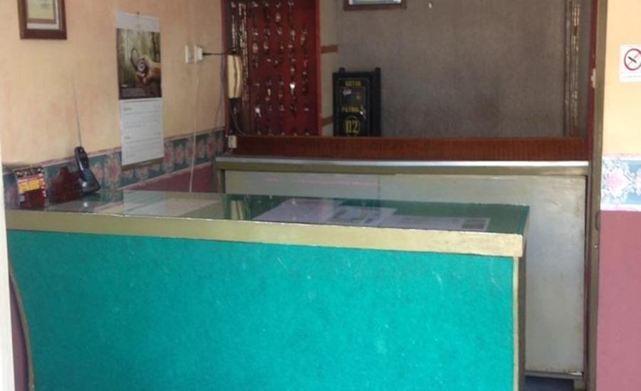 Hotel & Restaurant Anugerah Bondowoso - Kantor utama