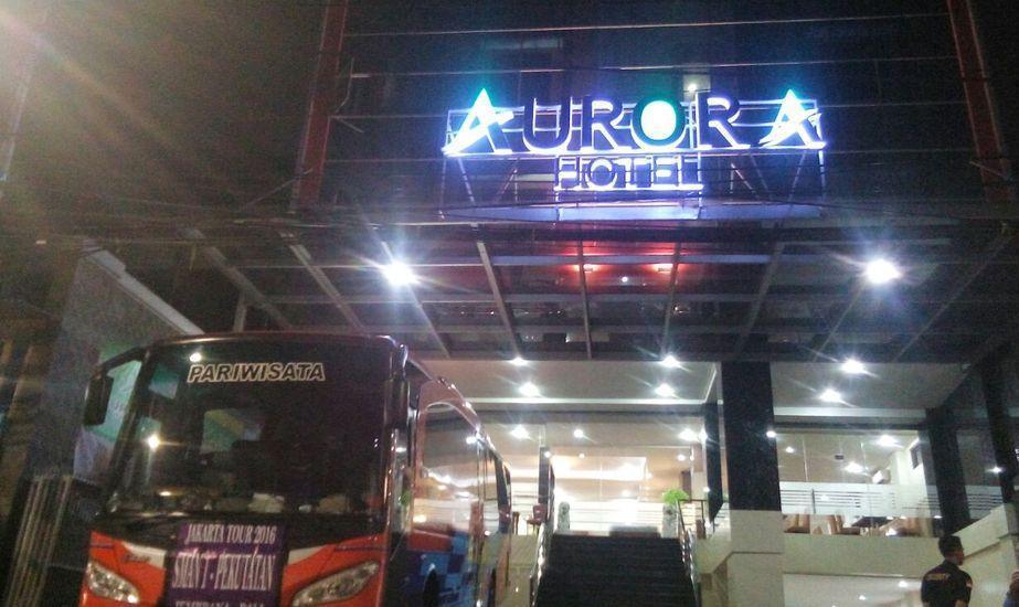 Aurora Hotel Jakarta Jakarta - Eksterior