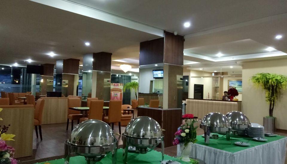 Aurora Hotel Jakarta Jakarta - Restoran