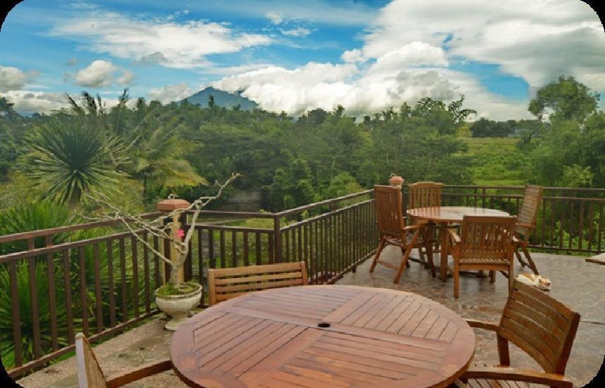 Padi Heritage Hotel Malang - Taman