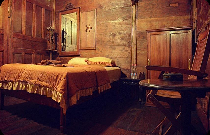 Padi Heritage Hotel Malang - Cottage Lumbung Pegipegi Rayakan Kemerdekaan