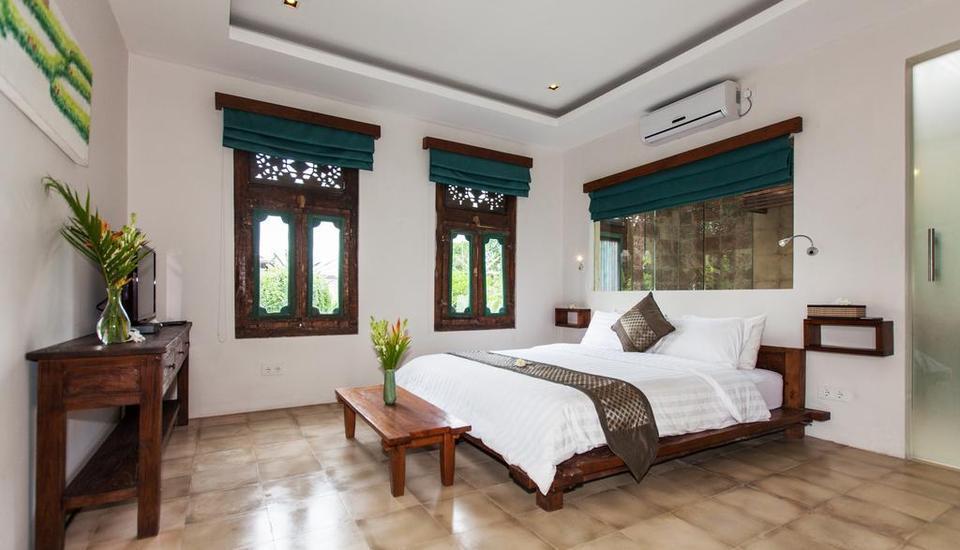 Villa Liang by Nagisa Bali Bali - Kamar