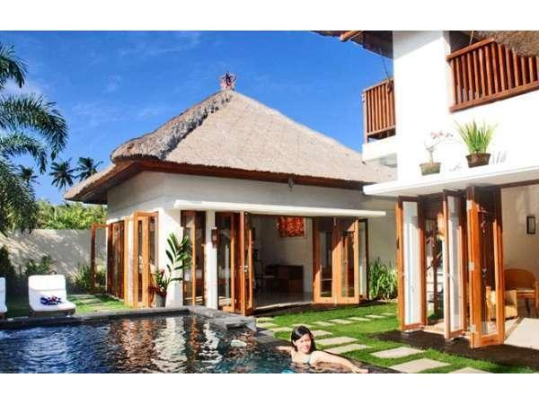 Bali Baliku Villa Bali - HOT DEAL - 1BR Villa Regular Plan
