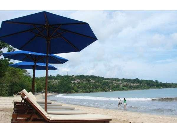 Bali Baliku Private Pool Villas Jimbaran -