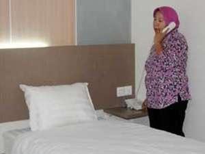 Hotel Duta Palembang -