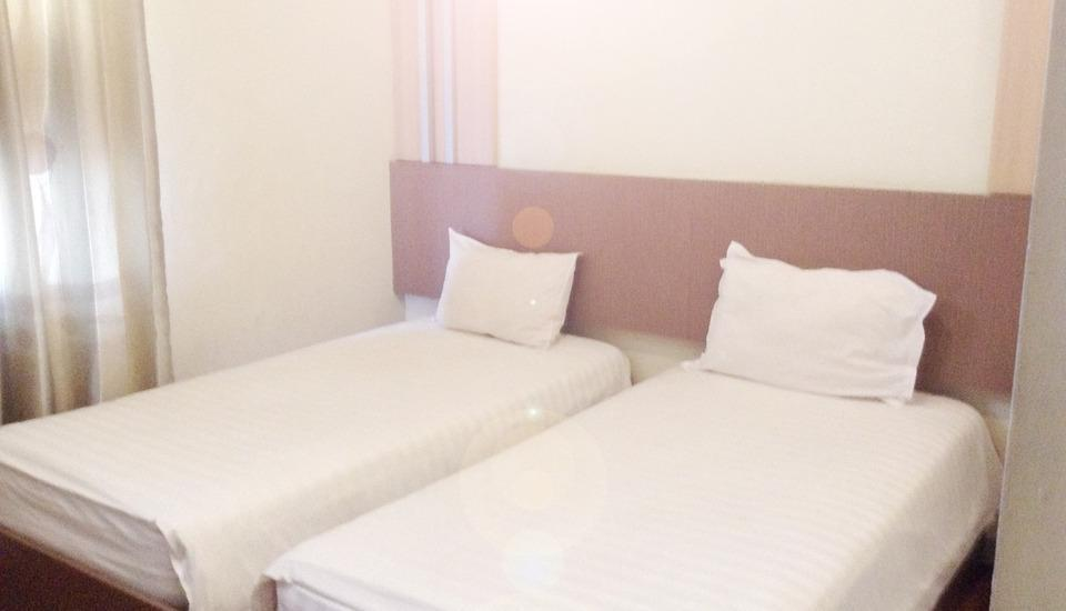 Hotel Duta Palembang - Superior Room Regular Plan