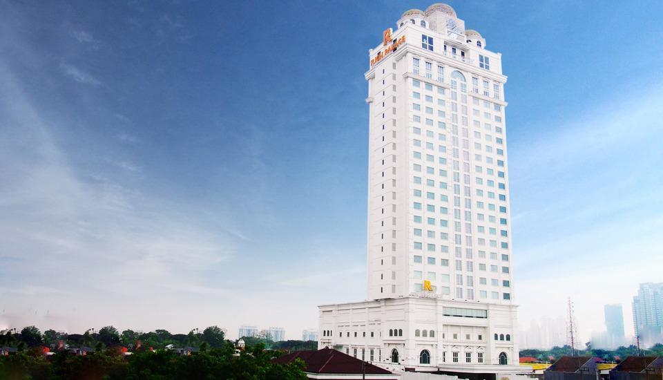 Rich Palace Hotel Surabaya - Rich Palace Hotel