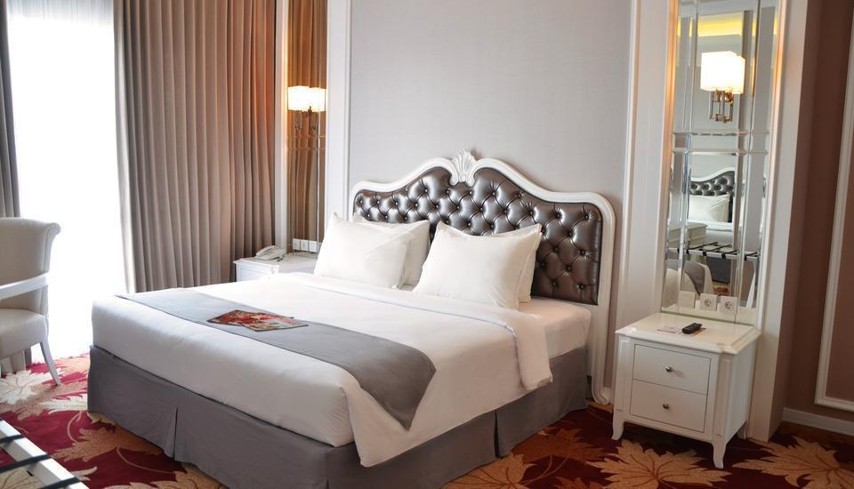 Rich Palace Hotel Surabaya - Platinum President Suites