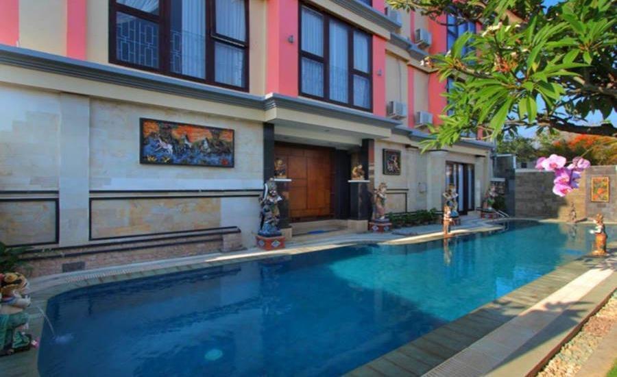 Litus Mesten Nusa Dua Bali - Kolam Renang