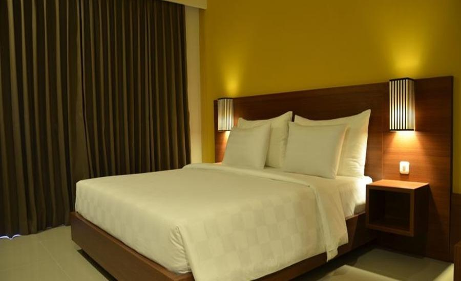 Bali Chaya Hotel Bali - Superior Room Only Regular Plan