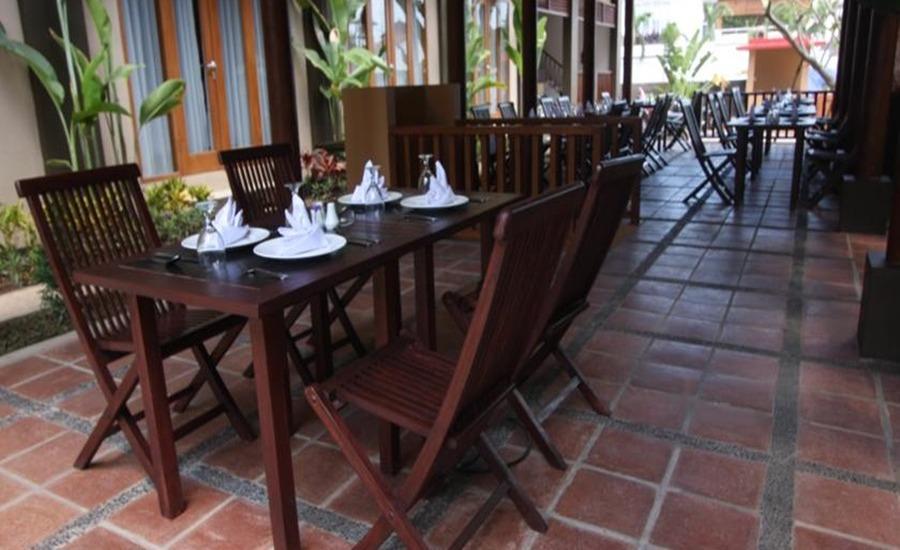 Bali Chaya Hotel Bali - Interior