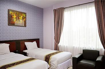 Griya Hotel Medan - KAMAR SUPERIOR